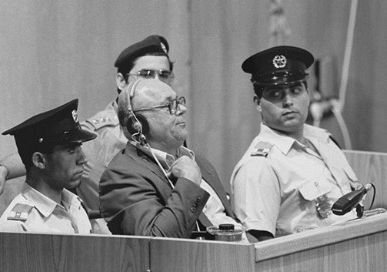 John Demjanjuk on trial