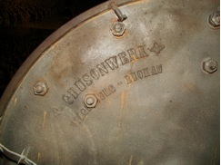 Drum of Ball Mill