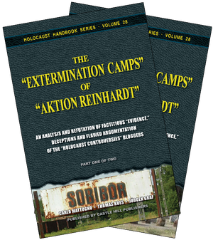 The Extimination Camps of Aktion Reinhardt
